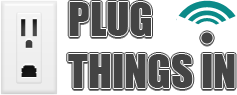 Plug Things In