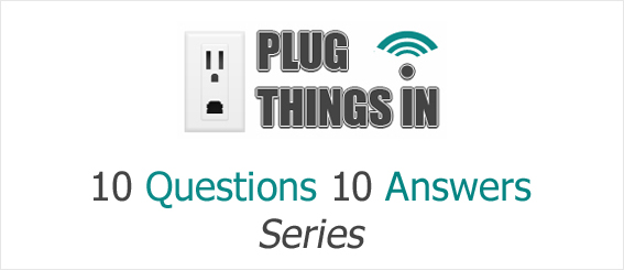 10 Questions 10 Answers Round 1 – Tethering, WA State Internet, Mbps to Kbps & More…