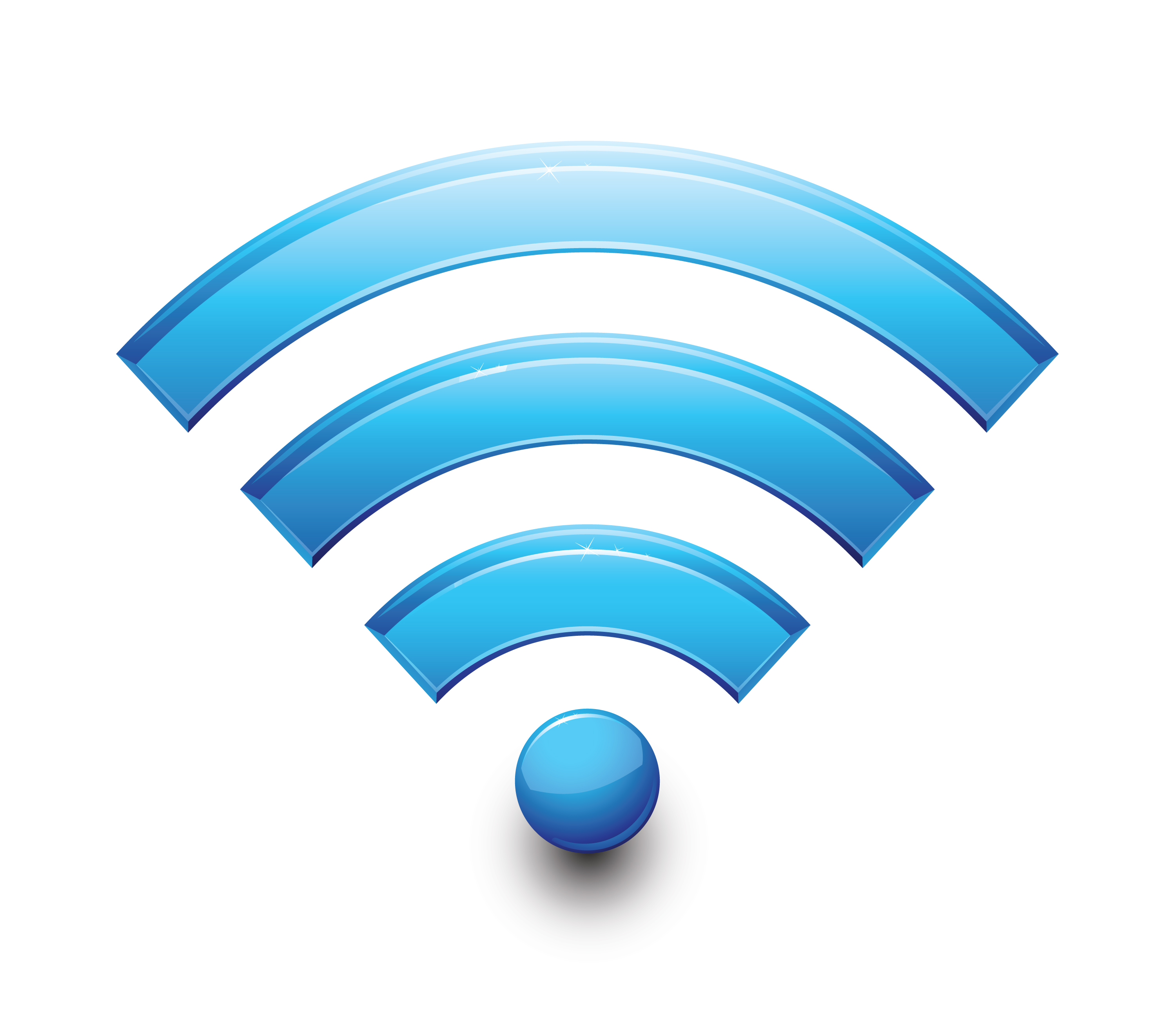 10 Places to Look for Free Wi-Fi Hotspots