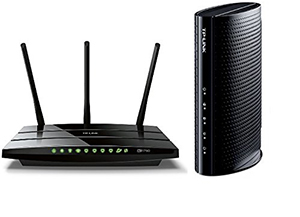 hook up two modems one phone line